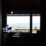 みのう山荘 - ちょっと高台なので♪眺めが最高