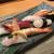 寿し栄 - 料理写真:上握り