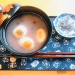倉敷 いちむら - 料理写真:ぜんざい662円