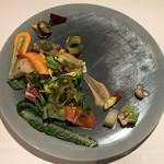 118485168 - 自然  野菜