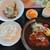 オーベルジュ ルミエア - 料理写真:やまと豚肩ロース肉のソテー ジンジャーソース