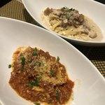 毎日手打ちの生パスタ Italian Kitchen BARDI -