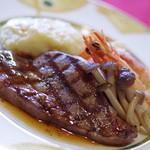 ピノ - 米澤牛(よねざはうし)炙燒(すてえき)