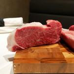 Steak Dining Vitis -