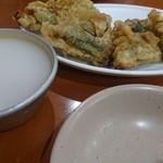 春川鶏カルビ -