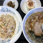 てんぐラーメン - 料理写真: