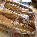 118495773 - 名物ご当地パン「コーヒーランド」は大人気♡