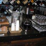 1185263 - セルフサービスのコーヒー