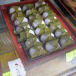 御菓子司 有田屋 - 関西風さくら餅
