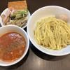 麺屋りゅう - 料理写真:トマトつけめん(大)
