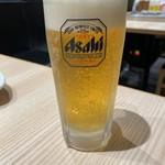 串揚げビュッフェ楽膳 - ドリンク写真: