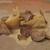 リストランテ センソ - トルテリーニ 燻製したパルミジャーノレッジャーノ