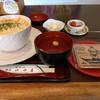 園林 - 料理写真:サクサク焼きカレー丼~☆
