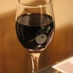 ビストロ アマービレ - 赤ワイン