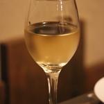 ビストロ アマービレ - 白ワイン
