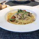 洋風厨房 五感 - 料理写真: