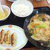 餃子の王将 大和新庄店