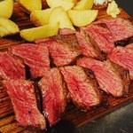 琴似バル - 熟成牛のステーキ