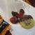 メリーズ カフェ - ドライフルーツのチョココーティング