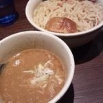 麺屋武蔵 神山 - つけ麺300g