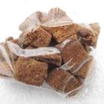 パムパムベーカリー - 黒糖ラスク
