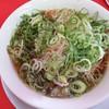 八光軒 - 料理写真:中華そば 並