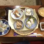 若宮 - 料理写真: