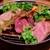 肉バル イノシカチョウ - イノシカチョウ三獣奏