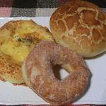 パン工場 - 料理写真: