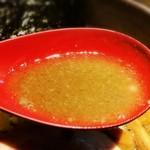 118514775 - スープ