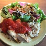 Healthy Oil Dining Benzina -