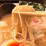 ヌードルワークス - 麺リフト