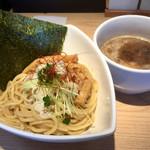 杏と桜 - 料理写真:つけ麺
