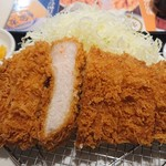 tonkatsuhamaya - 国産特上ロースかつ(林SPF)