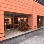 Books&Cafe - 外観