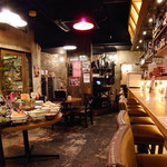 BLISS DINING -