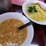 麺王 - 味噌つけ麺