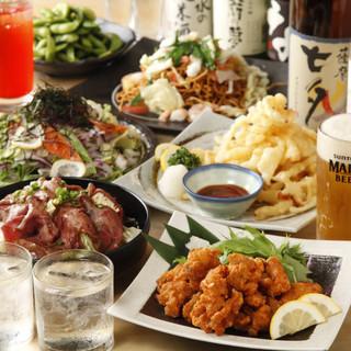 ◇大型宴会大歓迎◇内容充実のコース料理2,000円~◎
