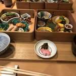 日本料理 水簾 - お弁当