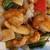 中華レストラン 長城 - 料理写真:エビとカシューナッツのオイスターソース炒め