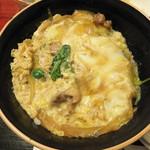 ひと粒 - 地元のお米、有精卵を使った身体に優しいお味