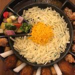 個室&カフェダイニング Hi Cheese -