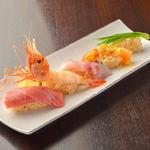 和酒和食 みつくら - お寿司