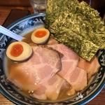 らーめん 木尾田 - 料理写真: