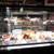 マナーハウス モトヤマ - 料理写真:生ケーキのショーケース