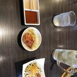 焼肉えん - 料理写真: