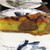マナーハウス モトヤマ - 料理写真:栗のケーキ