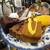 マナーハウス モトヤマ - 料理写真:ホームメイドケーキ3種・ホームメイドクッキー2種・季節のフルーツ3種・ホイップクリームとベリーソース