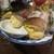 マナーハウス モトヤマ - 料理写真:ホームメイドスコーン自家製マヌカハニークロテッドクリーム添え・ハムときゅうりのフィンガーサンドイッチ・生ハムのホットバゲットサンド・ピクルスとブラックオリーブ