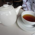 チャチャブー - 紅茶 ニルギリ
